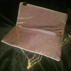 Bags - Nicety Clutch